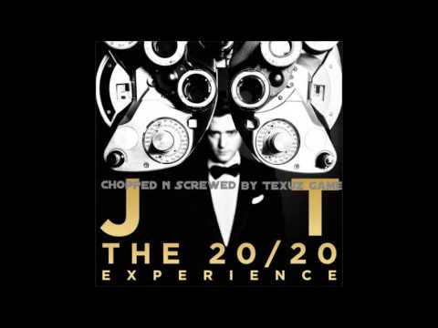 Justin Timberlake   Mirrors Chopped n Screwed by Texuz Game