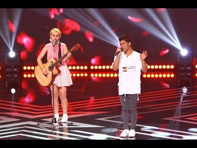 Mirabela Dauer - Mulţumesc, iubită mamă. Vezi aici cum cântă  Jean și Andrada, la X Factor!