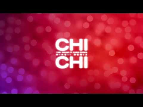 Download  Trey Songz - Chi Chi feat. Chris Brown Hikeii Remix  Audio Gratis, download lagu terbaru
