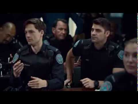 Rookie blue - Promo - 4ª temporada