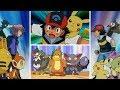 Sigle Della Serie Animata Pokémon   Sinnoh