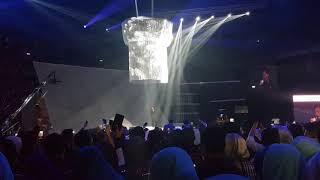 MEREMANG SEGALA BULU Di Matamu Sufian Suhaimi #AJL33 (Audience View) Headphone & Sound blast!