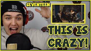 [M/V] SEVENTEEN (세븐틴) - 고맙다 (THANKS) REACTION [I CAN'T BREATHE]