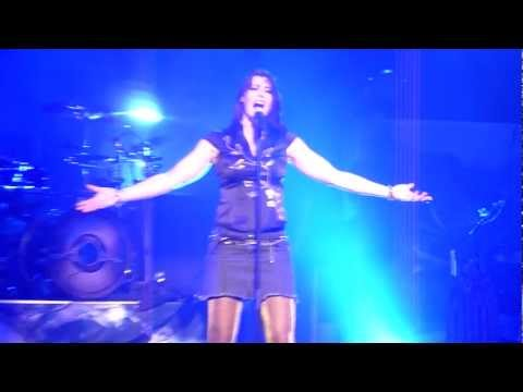 Nightwish - Ghost River (Live - 02 Apollo, Manchester, UK, Nov 2012)