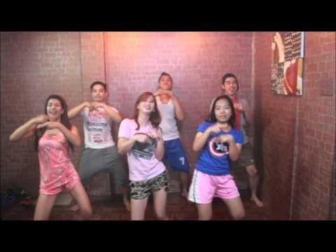 Wobble Wobble (it's Showtime Dance Craze) - Vice Ganda video