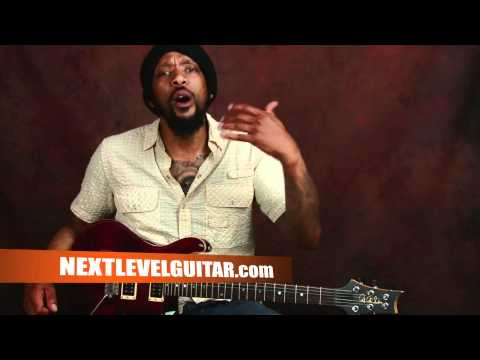 Learn EZ And Fun Blues Rock Rhythms And Licks ZZ Top Inspired Guitar Lesson