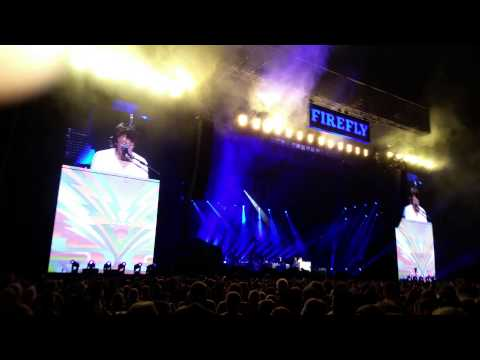 Paul Mccartney - Firefly 2015 Let It Be, Live and Let Die, Hey Jude