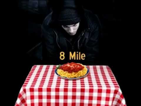 Eminem - Lose Yourself - Spaghetti Remix