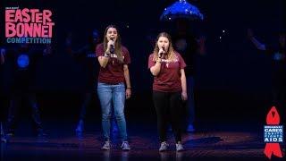 Stoneman Douglas Students Perform with Broadway
