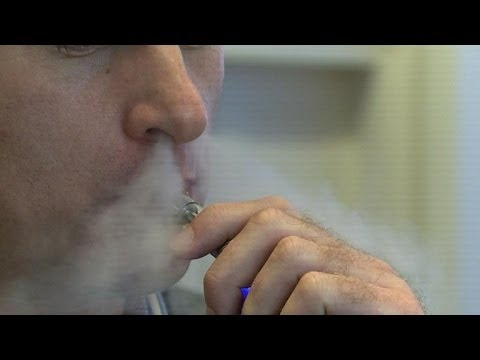 Experts at e-cigarette summit ponder need for regulation
