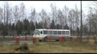 Конаково - автобусы ЛиАЗ-677