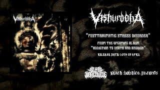 VISHURDDHA - POSTTRAUMATIC STRESS DISORDER [SINGLE] (2019) SW EXCLUSIVE