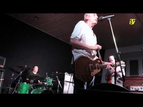 Stan Webb -