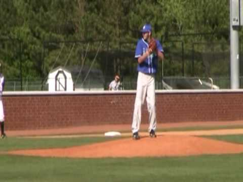 Chris Sale, LHP - College Blog