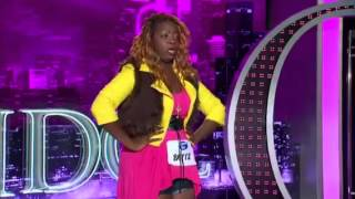 World's Funniest American Idol Audition (2013)