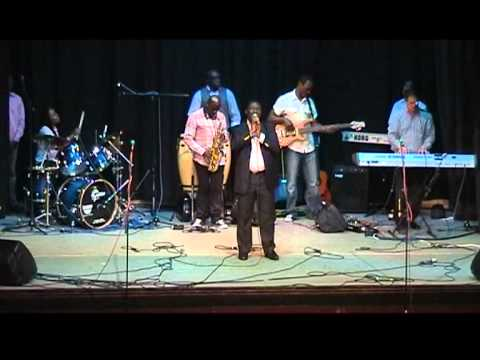 Wale Adenuga - Lost In His Presence September 2010 video
