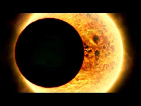 Exoplanets - Planets beyond our Solar System