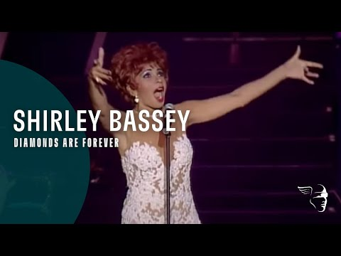 Shirley Bassey - Diamonds Are Forever (From