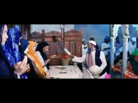 A R Rahman- Piya Haji Ali video