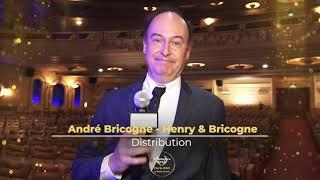 Palmarès du Droit 2021 - Henry & Bricogne - Distribution