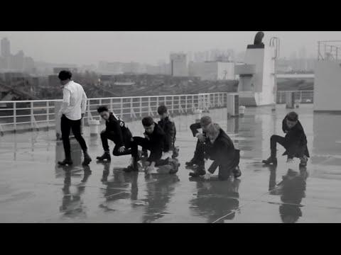 iKON - '지못미(APOLOGY)' M/V DANCE VER. MAKING FILM