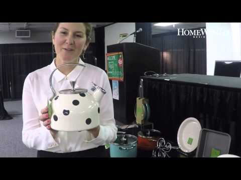 Tricia Dahms of Lenox Corp and Kate Spade New York Talks About The New Kitchenware Line