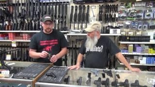 Pocket Pistols: Keltec VS Ruger