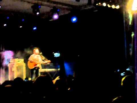 Leonel Garcia- Mientes Tan Bien (Concierto EXA 2010)