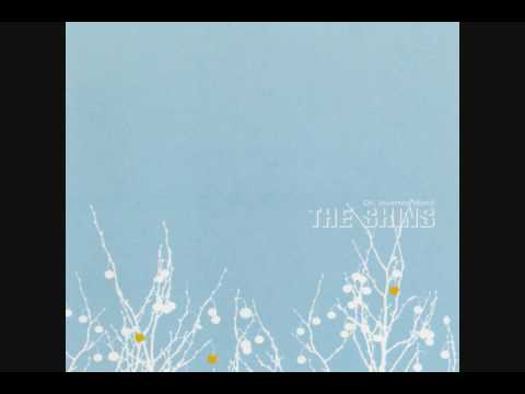 Shins - Pressed In A Book