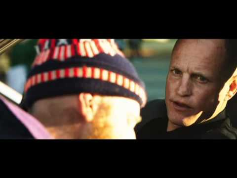 Clips From Movie RAMPART Starring Woody Harrelson