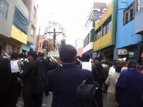 Agrupacion Musical Jose Olaya del Callao 2010 - Si Dios Quiere 1998