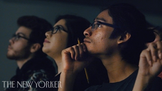 Georgia's Underground University for Undocumented Students | The New Yorker