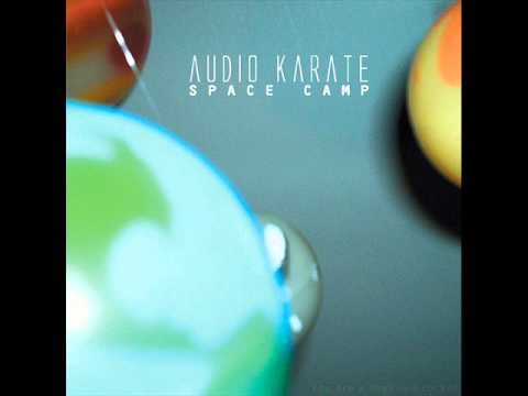 Audio Karate - Monster In Disguise
