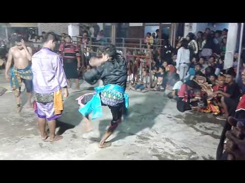 Samboyo putro lagu egois & beribu bintang live kandangan sugihwaras