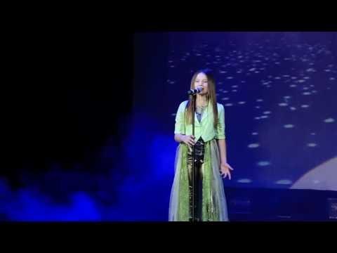 видео белый снег стефания дети голос