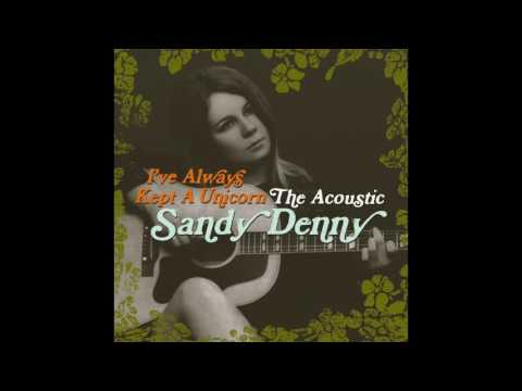 Sandy Denny - Solo (BBC John Peel Session)