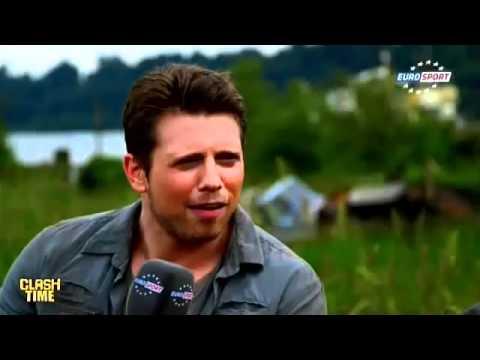 "Mike ""The Miz"" Mizanin Marine 3 interview"