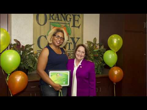 OCFL Update - Orange County Experience Graduation