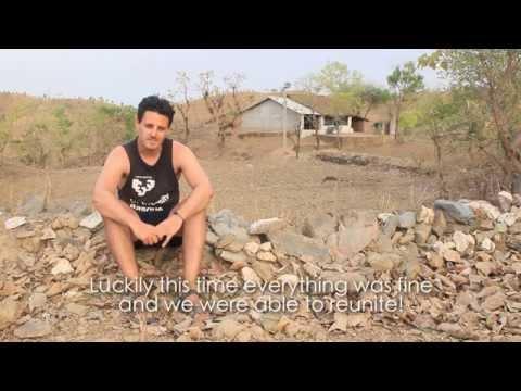 Biziklautak -- Welcome to India