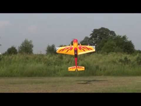 Pilot RC Yak 54 Hover