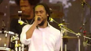Damian 39 Jr Gong 39 Marley 39 Welcome To Jamrock 39 Rock Werchter 20151