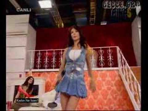 Yelda Başaran Dans
