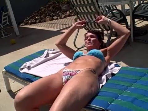 Miss Ruby Tuesday- &quot;BIKINI TIME&quot;