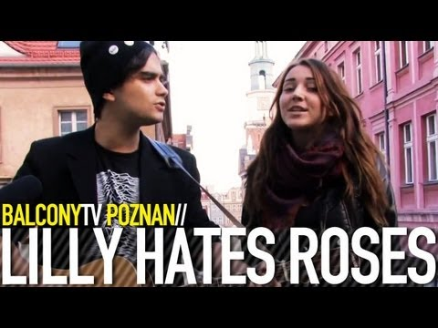 Lilly Hates Roses - Youth