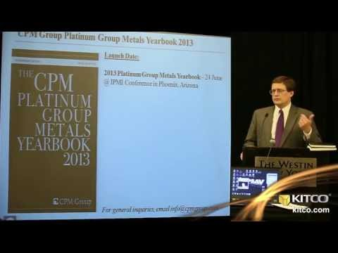 CPM Group's Third Annual Precious Metals Mining Investment Seminar - Jeffrey Christian