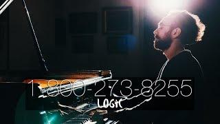"Download Lagu ""1-800-273-8255"" - Logic ft. Alessia Cara ft. Khalid (Piano Cover) - Costantino Carrara Gratis STAFABAND"