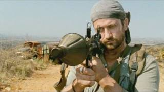 'Machine Gun Preacher' Trailer HD