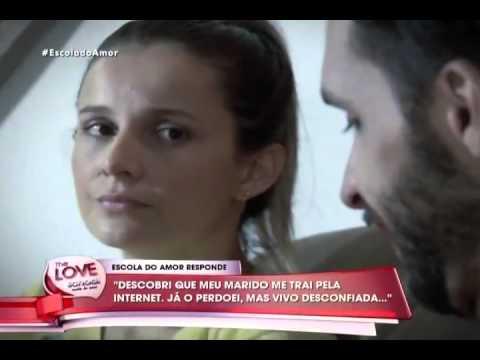 Escola do Amor Responde 10/10/2015