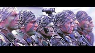 Turkish Special Forces | Maroon Berets (BORDO BERELİLER) |MAK|