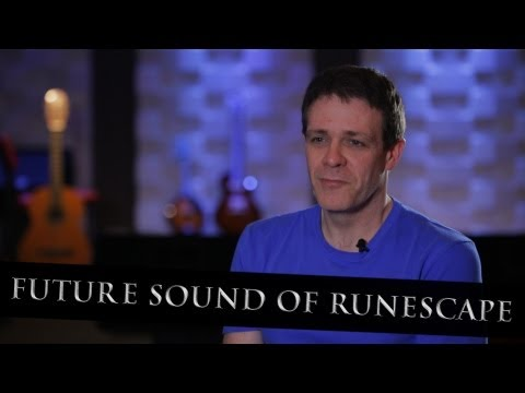 Runescape 3: The Future sound of Runescape